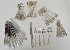 Tiffany silver