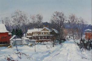 Pennsylvania Impressionists