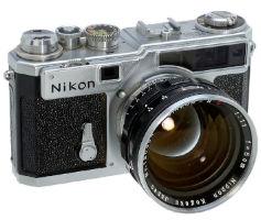 photo film camera