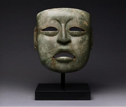 Landmark exhibition of Pre-Columbian art opens Sept. 30 in LA