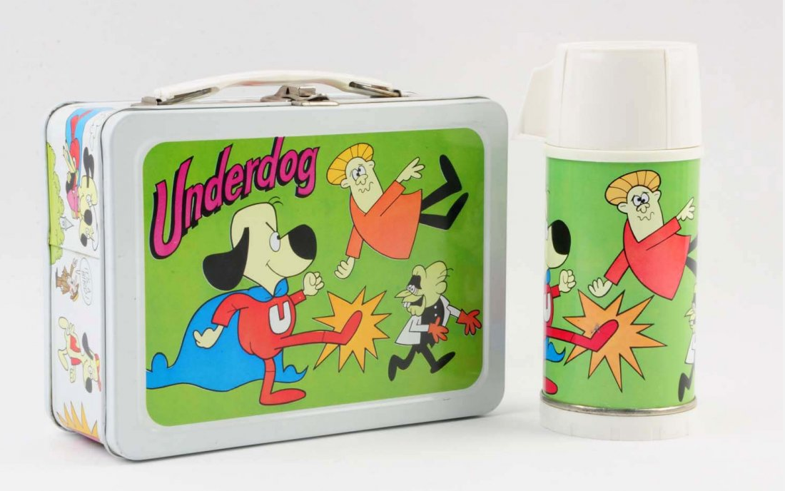 lunchbox collectible