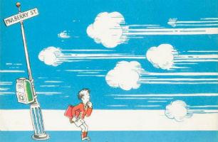 Illustrated children's books the big story at PBA Galleries Nov. 2
