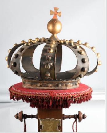 King of Hershey Charlie Schalebaum automobilia Milestone Auction
