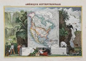 Antiquarian Maps