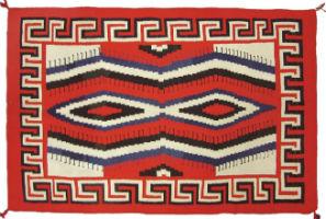Navajo rug among gems at Allard's Nov. 11-12 auction