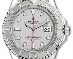 Watches by famous makers featured in Jasper52 sale Nov. 29