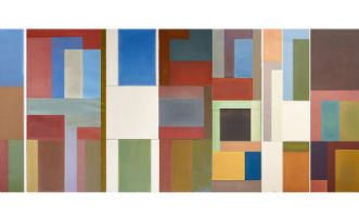 Corporate collection tops estimates at Rago art auction