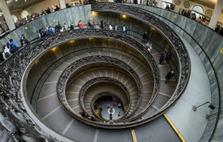 Vatican, China to exchange art amid stalled diplomacy