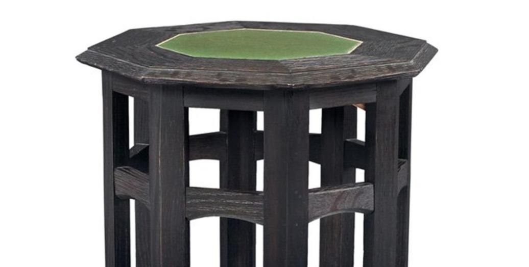 Stickley furniture embodies honesty, simplicity