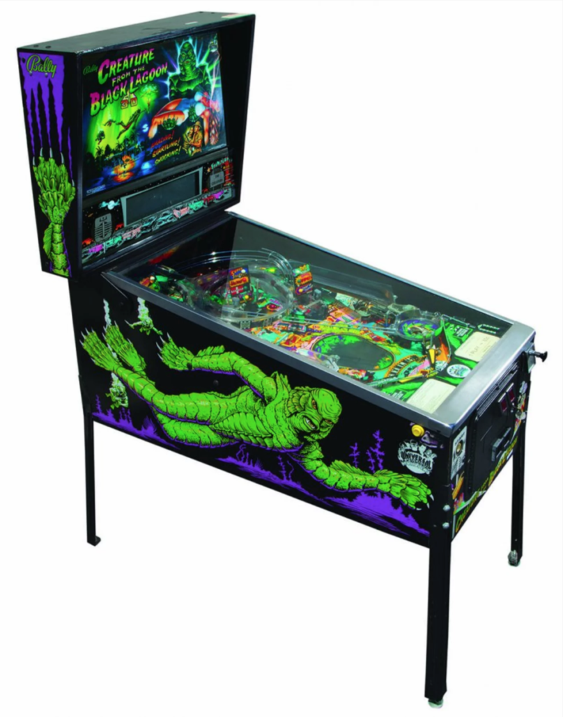 Vintage Arcade Games >> Vintage Arcade Games Store Encourages Players