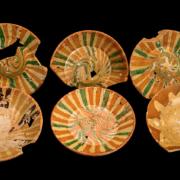 1800s samplers