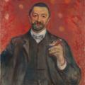 van Gogh Edvard Munch
