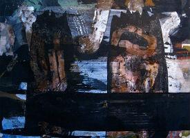 In Memoriam: American artist Ed Moses, 91