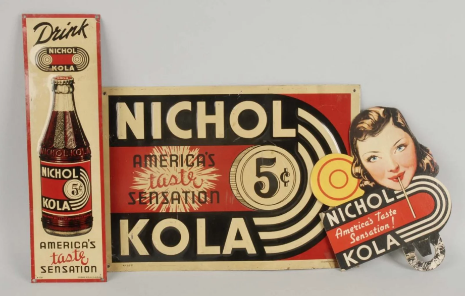 Iowa man collects America's past through vintage advertising