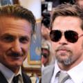 Sean Penn Brad Pitt
