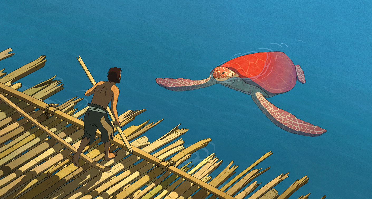 First-ever French animation festival in US to open in NYC