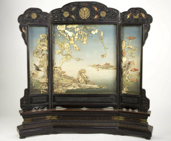 - Chinese Table Screens Kindle Inspiration