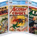 Hake's comic books