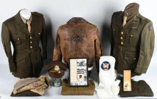 New bidders battle Milestone's regulars at $750K militaria sale