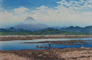 Japanese woodblock print sale March 6 offers 1st editions
