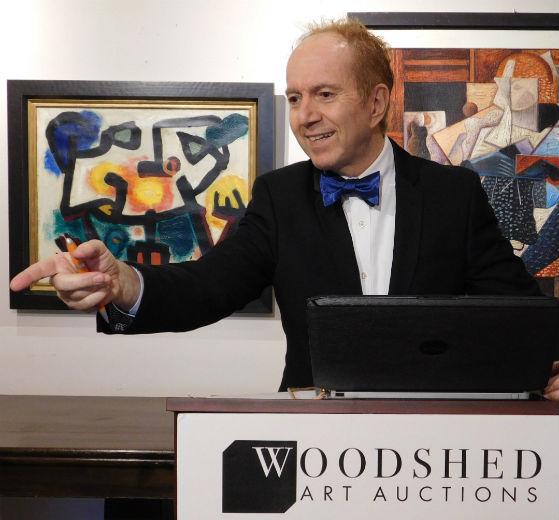 Bruce Wood