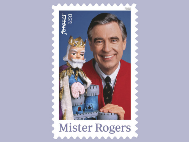 Fred Rogers America S Favorite Neighbor Celebrated In 2018