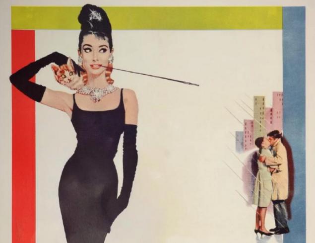 In Memoriam: Givenchy, designer of Hepburn's little black dress