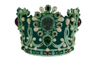 Van Cleef & Arpels: fit for a queen