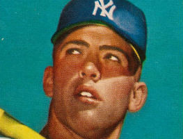 Mint '52 Topps Mickey Mantle card sells for $2.88M