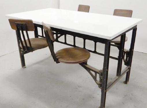 Stephenson's to auction property of interior designer + estate goods, Apr. 27