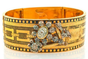 Turner Auctions + Appraisals to sell more estate jewelry April 29