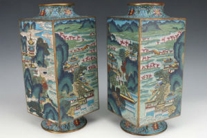 Converse Auctions to cap off online Chinese arts auction May 4