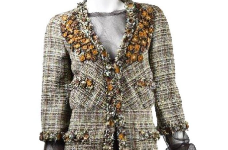 Vintage couture: which brands rule at auction?