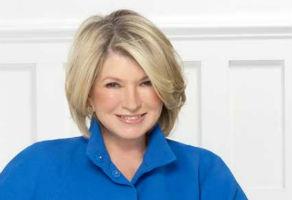 Martha Stewart TV props premiere at Kaminski Auctions, May 5-6