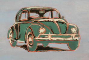 Attributed Warhol works leading the way at Woodshed auction May 3