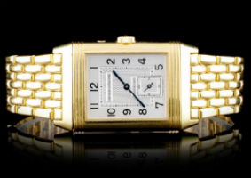 Dozens of luxury watches comprise Jasper52 auction May 23