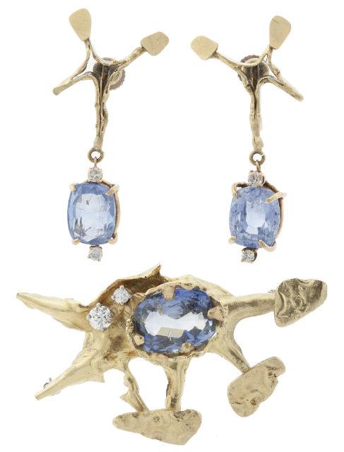 John Moran Spring Jewelry Events May 21 In Full Bloom