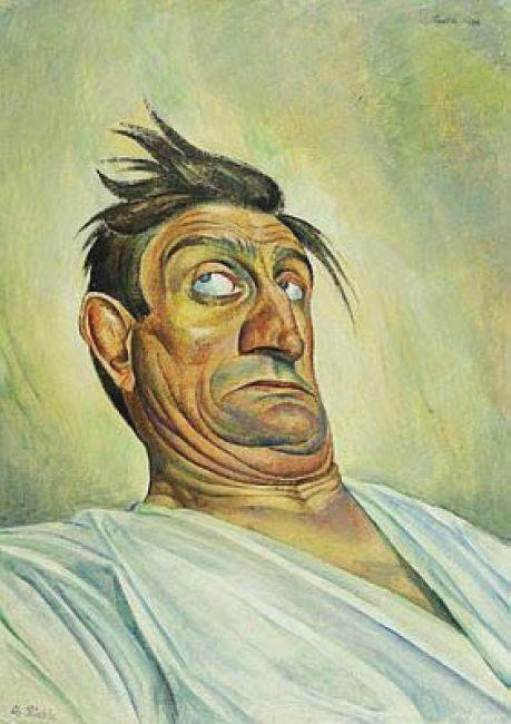 Tate Modern to host Magic Realism: Art in Weimar Germany 1919-33