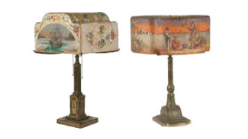 Miller & Miller Auctions to sell Canadian couple's antiques May 19