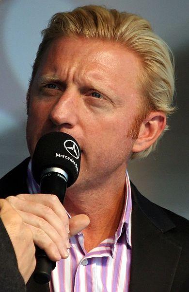 Bankrupt Boris Becker selling memorabilia, claims diplomatic immunity