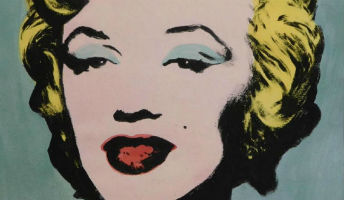 In the Manner Of auction casts Warhol's 'Marilyn' in lead June 28