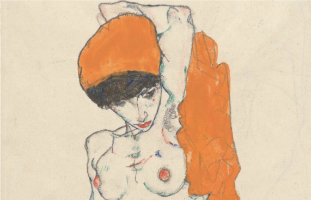 Exhibition of nudes by 3 modern masters at the Met Breuer