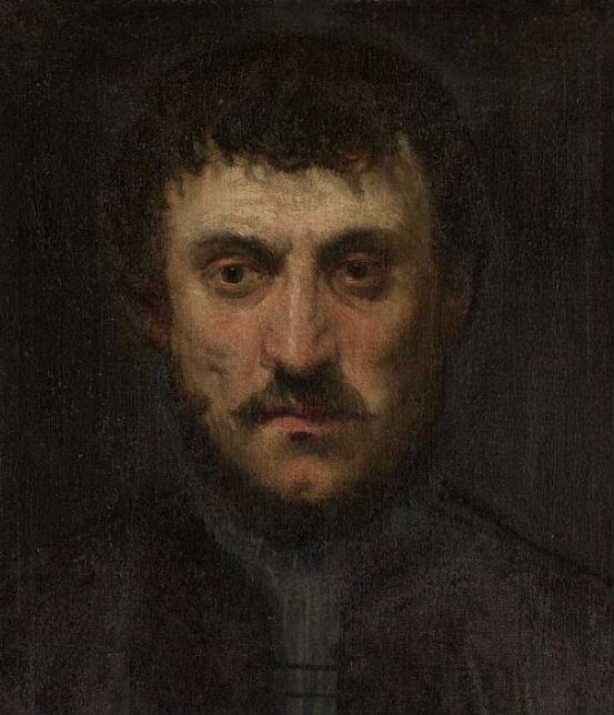 Venetian artist's