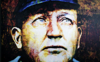 Cy Young Days Festival Art Auction opener Aug. 25