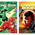 Overstreet Comic Book