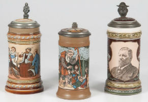 Collection of steins to be toast of Cowan's auction July 27