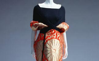 Exhibition shows impact of Japanese aesthetics on fashions