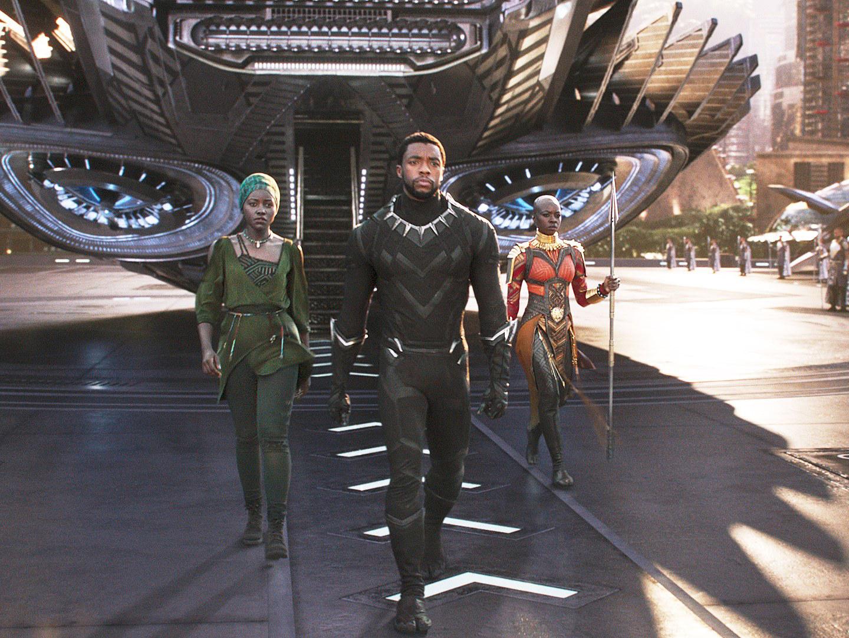 Free screenings of 'Black Panther' at Detroit Institute of Arts