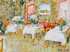In the Manner Of to sell works attributed to major artists Aug. 23