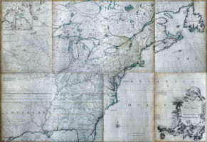 Antique maps: accurate to a point